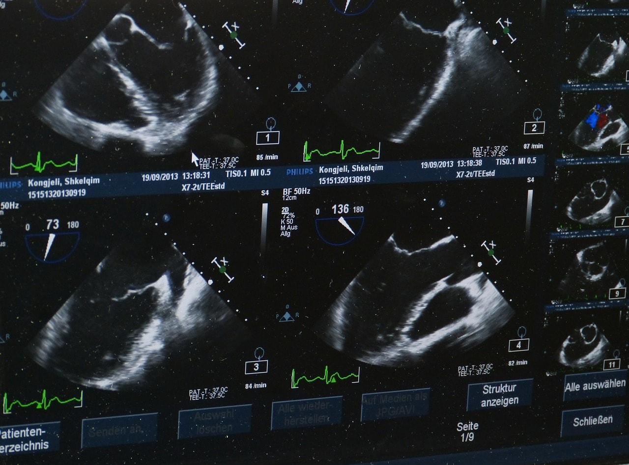 técnicas de imagen médica