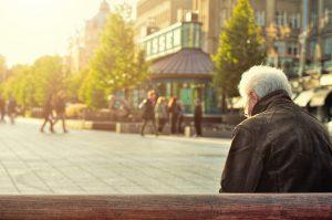 por que envejecemos