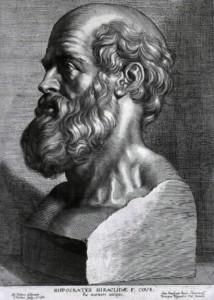Hipocrates de Cos