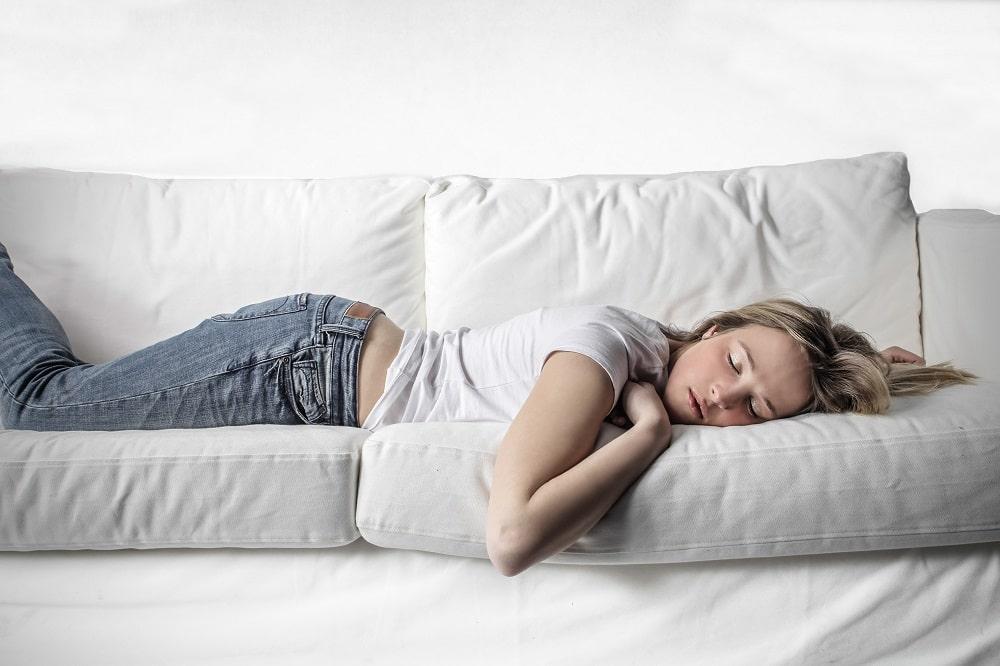 diabetes y quedarse dormido después de comer