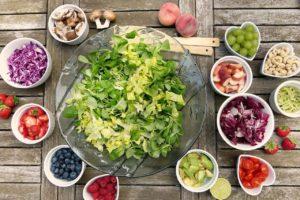 vegetarianismo y dieta vegetariana