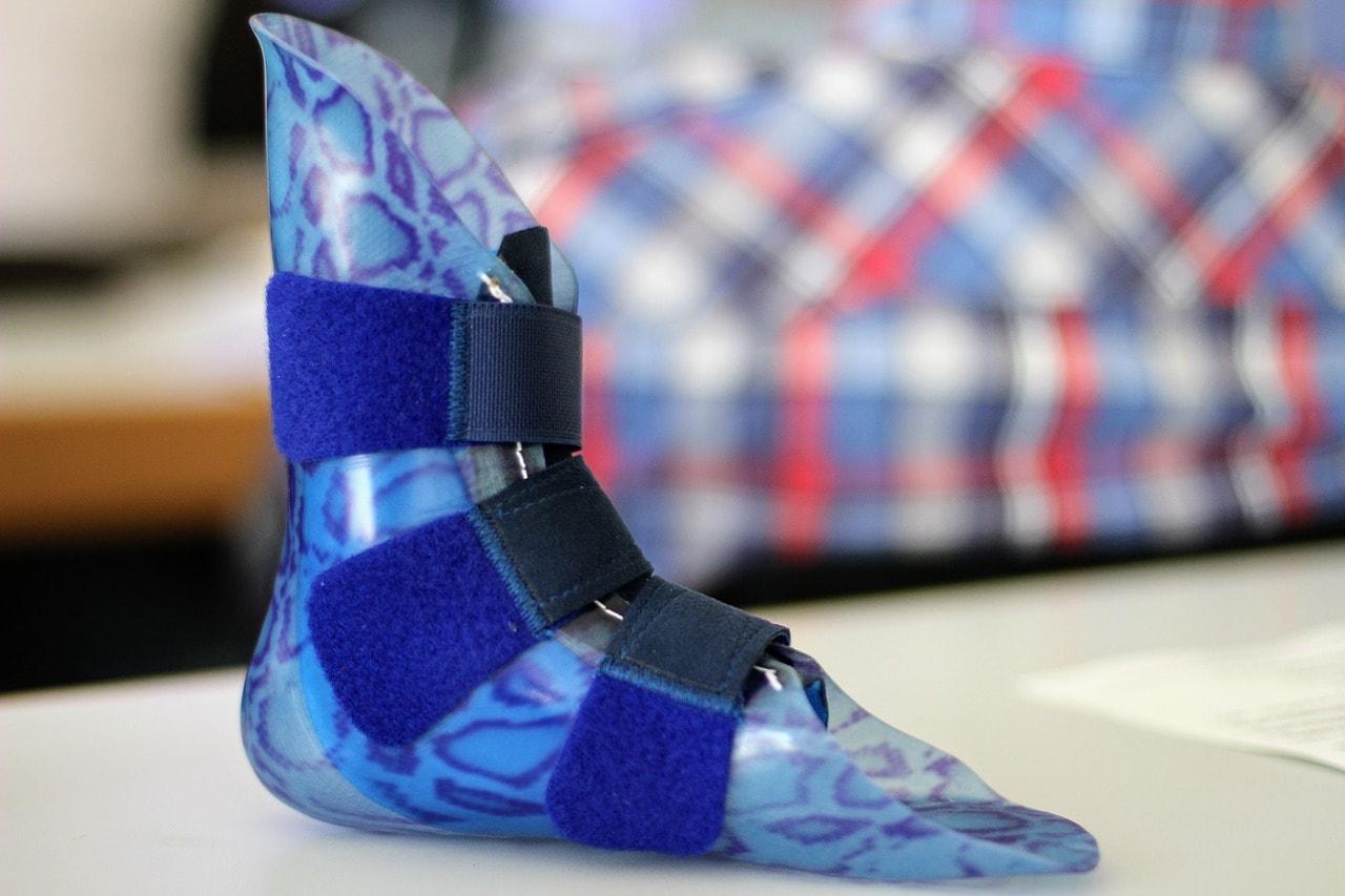 historia de las prótesis