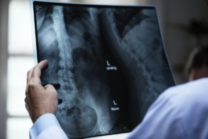 historia de la imagen médica