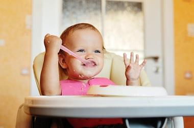 puré de verduras para bebes
