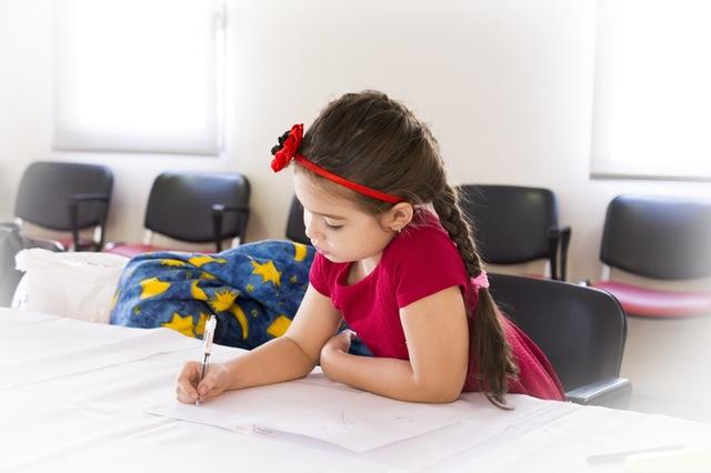 como saber si un niño es autista