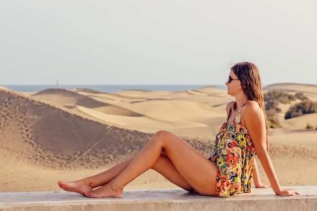 como quitar las estrías de las piernas
