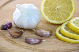 beneficios del ajo para la salud