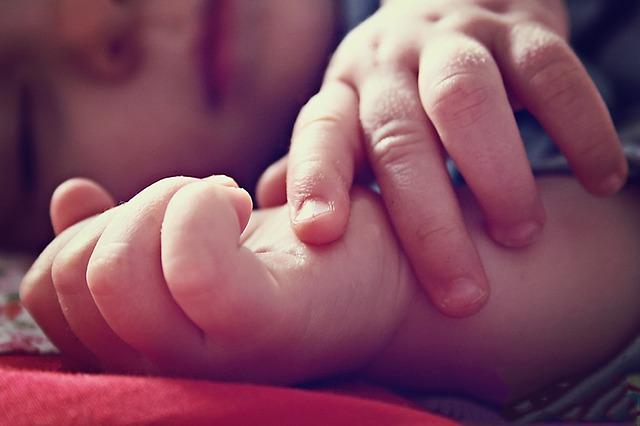 dermatitis atopica bebe