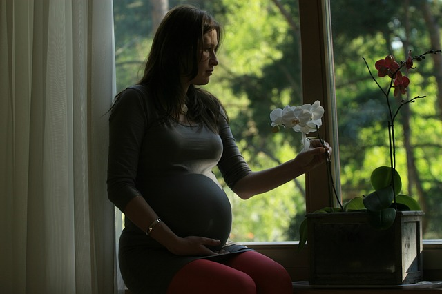 embarazo ectópico
