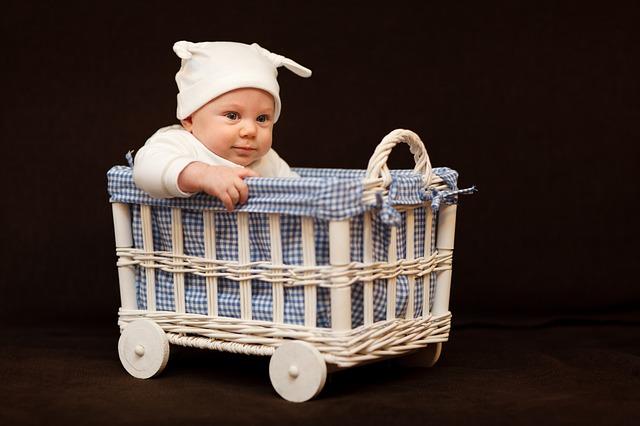 alimentacion para bebes de 5 meses