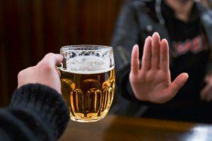 efectos negativos del alcohol