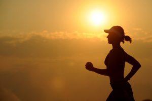 beneficios del running para las mujeres