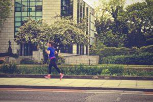 como adelgazar corriendo