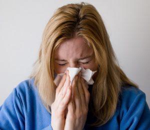 como prevenir la gripe