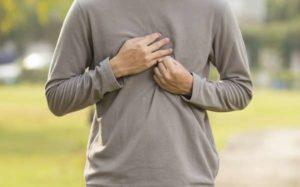 sintomas del reflujo acido