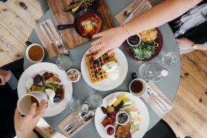 sintomas de alergias alimentarias