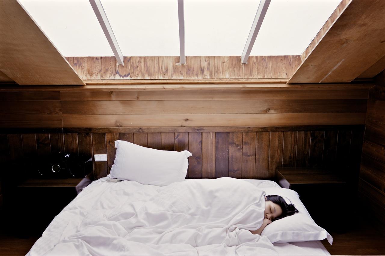 trastornos del sueño en adultos