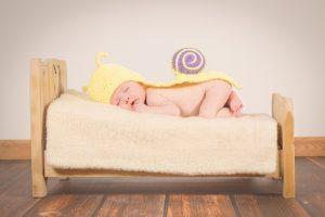 trastornos del sueño en bebes