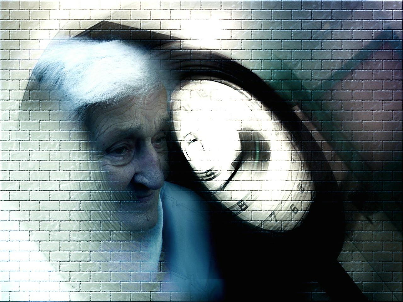 sintomas de la enfermedad de alzheimer