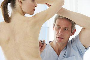 operación de aumento de mamas en Madrid
