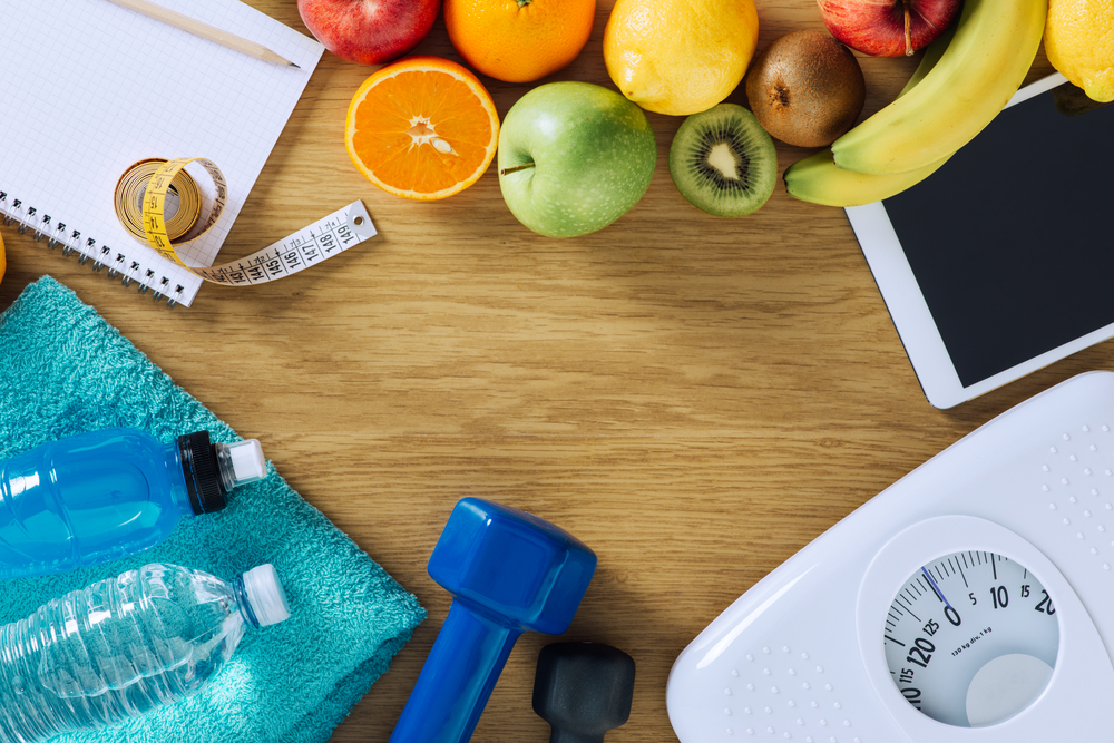 dieta saludable perder peso en verano