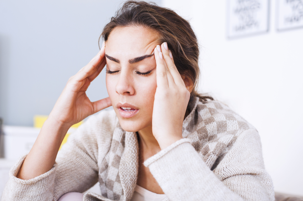 remedios para quitar el dolor de cabeza intenso