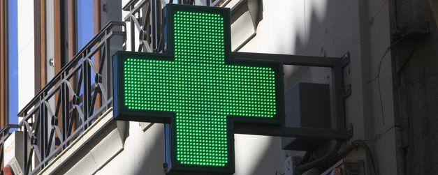 Comprar productos de farmacia online