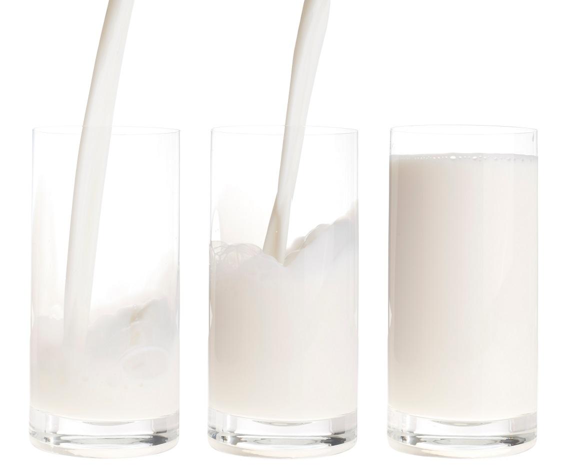 pasteurización de la leche