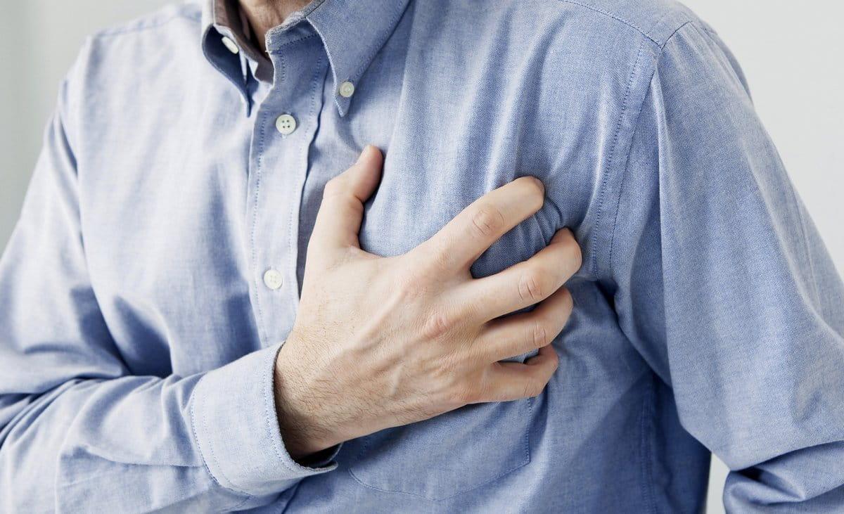 preinfarto