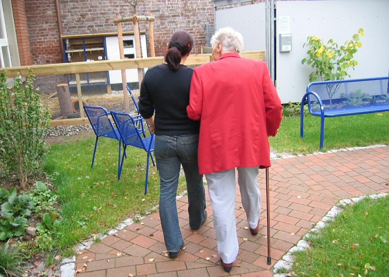 cuidados enfermos de alzheimer