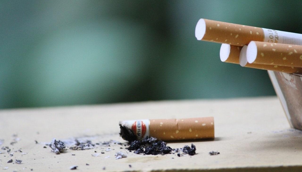 enfermedades causadas por el tabaquismo